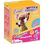 70388 EverDreamerz Edwina with Heart Waffle Charm & 7 Surprises