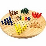 Chinese Checkers 7""