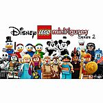 Lego Minifigure Disney Series 2
