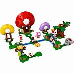 Toad's Treasure Hunt Expansion Set