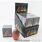 Game of Thrones Dragon Egg - 3D Puzzle