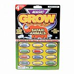Magic Grow Animal Capsules