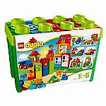 10580 LEGO DUPLO Deluxe Box of fun