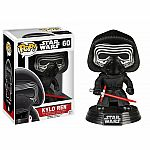 Star Wars EP7's Kylo Ren - Pop! Vinyl Figure