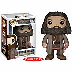 Harry Potter's Rubeus Hagrid - Pop! Vinyl Figure