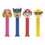Pez Candy Dispenser - Paw Patrol
