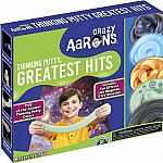 Crazy Aaron's Greatest Hits Set