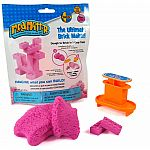 The Ultimate Brick Maker Set - Pink