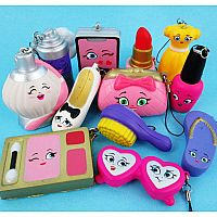 Kawaii Squeezies S4 - Accessories
