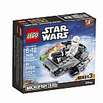 Star Wars First Order Snowspeeder
