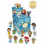 Mystery Mini: Disney Princess - 12 PCS