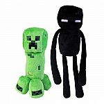 "Minecraft Hostile 7"" Plush"