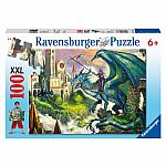 100pc Dragon Rider