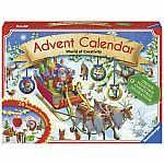 Ravensburger Advent Calendar