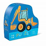 12pc Mini Puzzle/Digger