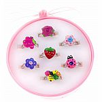 Garden Ring Set 7pc