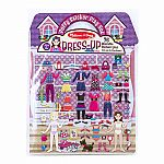 Dress-Up Puffy Stickers Play Set