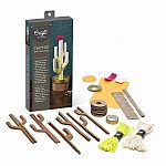 Craft Crush: Cactus Ring Holder Kit