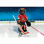 9018 - NHL® Ottawa Senators® Goalie
