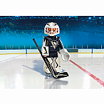 9028 - NHL Pittsburgh Penguins Goalie