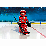 9036 - NHL New Jersey Devils Goalie