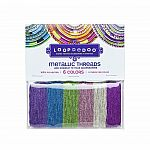 Loopdedoo Metallic Thread