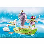 9105 - Fairy Boat Carry Case