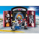 9108 - Bike Shop Play Box