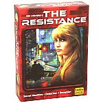 The Resistance: Game