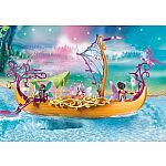 9133 - Enchanted Fairy Ship