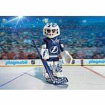 9185 - NHL Tampa Bay Lightning Goalie