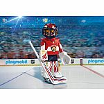 9191 - NHL Florida Panthers Goalie