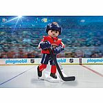 9192 - NHL Florida Panthers Player