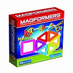 Magformers 14pc Introductory Set