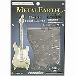 Metal Earth: Electric Lead Guitar