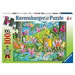 100pc Fairy Playland
