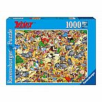 1000pc Asterix: Total Chaos