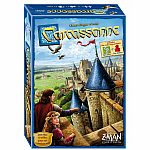 Carcassonne Basic 2.0 (New Edition)