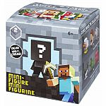Minecraft Mini Fig BlindBox Series 2