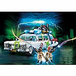 9220 - Ghostbusters Ecto-1