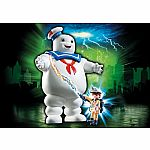 9221 - Stay Puft Marshmallow Man