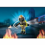 9336 - Playmo Firefighter