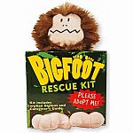 Bigfoot Rescue