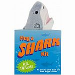 Plush Kit: Hug a Shark