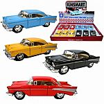 '57 Chevy Bel Air Die Cast Vehicle