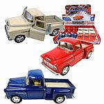 "5"" Chevy Stepside Pick Up Truck"