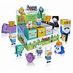 Adventure Time Collectible Mystery Minis