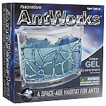 Antworks - A Space Age Habitat