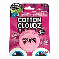 Compound Kings Cotton Cloudz