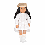 "OG Holiday Doll Talita 18""/43cm"